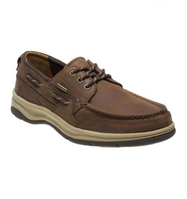 Zapatos Sebago BRICE THREE EYE WP